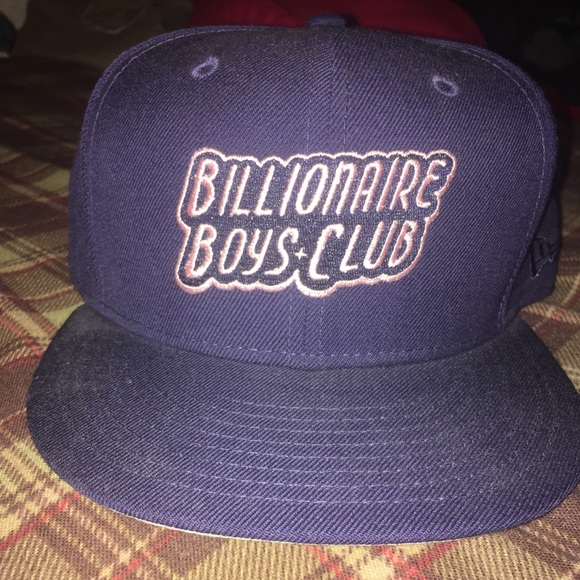 e5ffd7557597d Billionaire Boys Club Other - BBC FITTED HAT 7 1 2